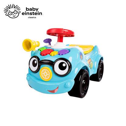 Picture of Baby Einstein Roadtripper Ride On
