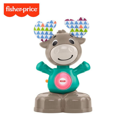 Picture of Fisher Price Infant Musical Moose