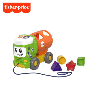 Picture of Fisher Price Infant Shape Sorter Truck
