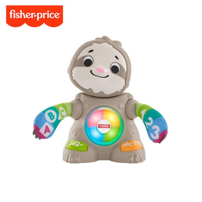 Picture of Fisher Price Infant Smooth Moves Sloth
