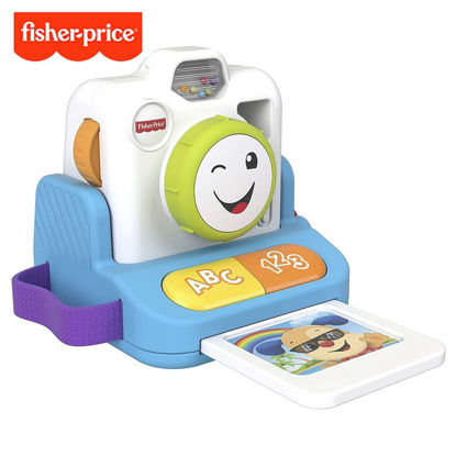Picture of Fisher Price Instant Camera