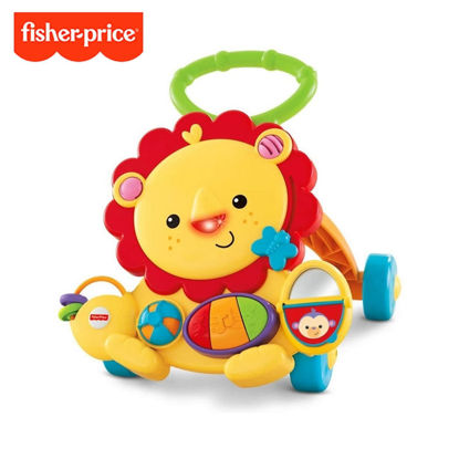 Picture of Fisher Price Lion Walker