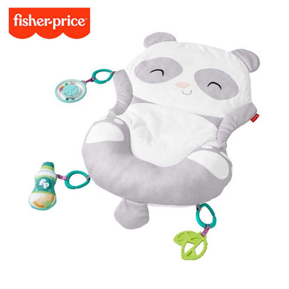 Picture of Fisher Price Namaste and Play Panda Mat