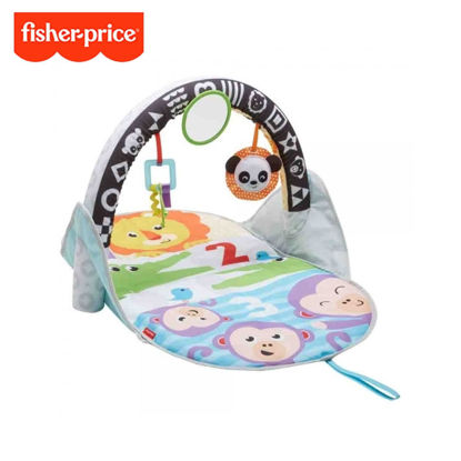Picture of Fisher Price New Born Stow and Go Activity Gym