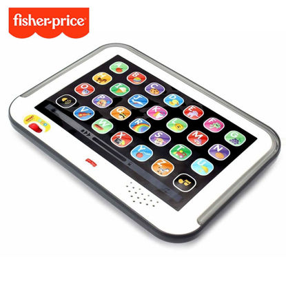 Picture of Fisher Price Smart Stage Tablet Grey
