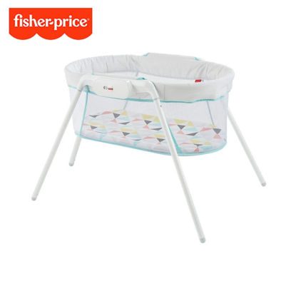 Picture of Fisher Price Stow and Go Bassinet