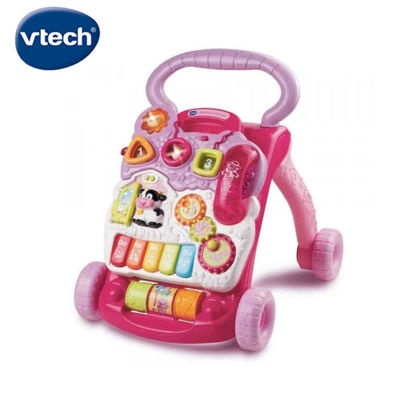 Picture of VTech 1st Step Baby Walker - Pink