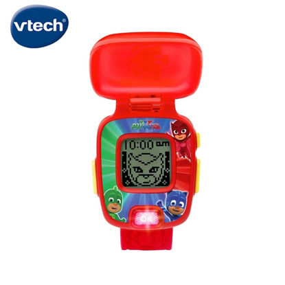 Picture of VTech PJMasks Super Learning Watch-Owlette