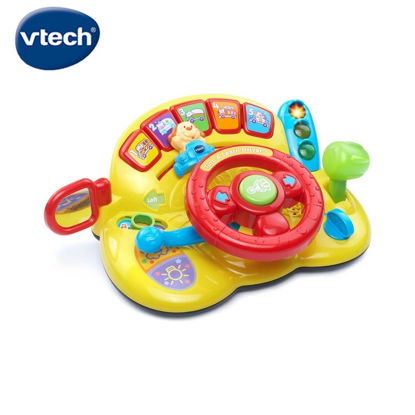 Picture of VTech Turn and Learn Driver