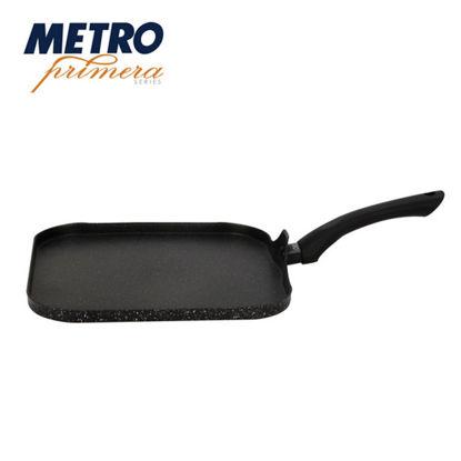 Picture of Metro Primera Series 26cm Non-stick Flat Griddle Pan