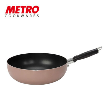Picture of Metro Cookwares 28cm Non-stick Wok