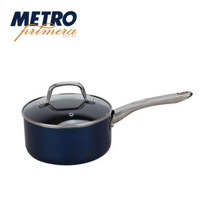 Picture of Metro Primera Series 18cm Diamond Ceramic Sauce Pan