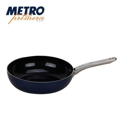 Picture of Metro Primera Series 28cm Diamond Ceramic Wok