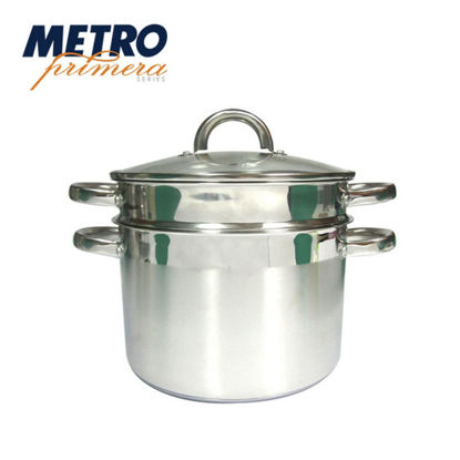 Picture of Metro Primera Series Stainless Steel Multi-Function Cooker