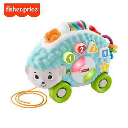 Picture of Fisher Price Happy Shapes Hedgehog