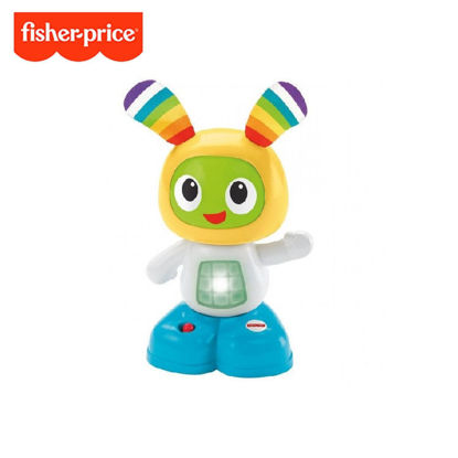 Picture of Fisher Price Infant Bright Beats Junior Asst.