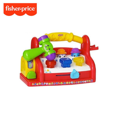 Picture of Fisher Price Laugh and Learn Tool Bench