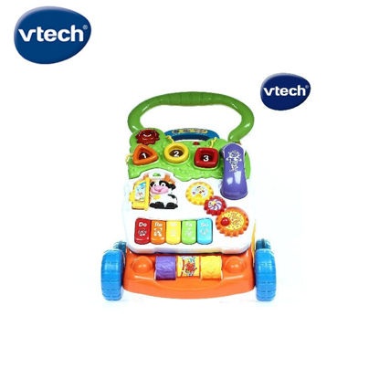 Picture of VTech 1st Step Baby Walker