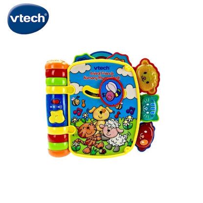 Picture of VTech Animinal Friend Nursery Rhymebook