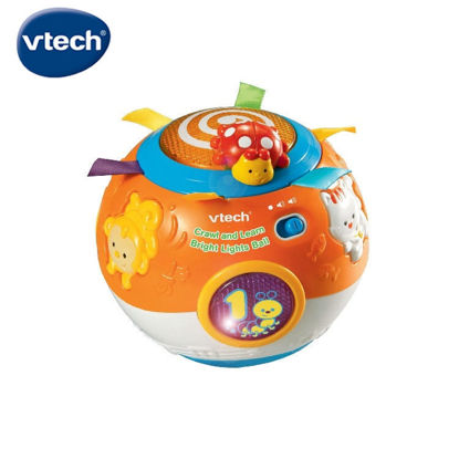 Picture of VTech Crawl and Learn Bright Light Ball