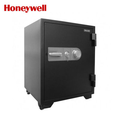Picture of Honeywell 2108 2 Hr Combination Firesafe