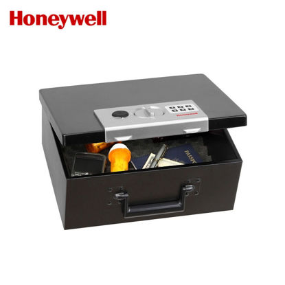 Picture of Honeywell 6108 Digital Steel Security Box