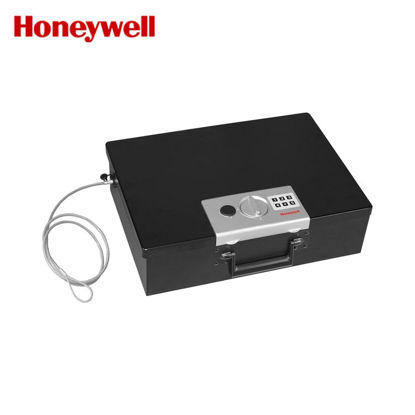 Picture of Honeywell 6110 Digital Steel Laptop Security Box