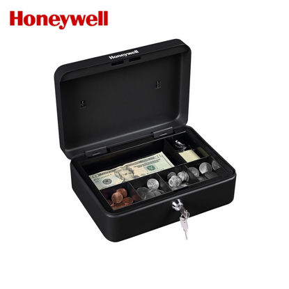 Picture of Honeywell 6112 Standard Cash Box