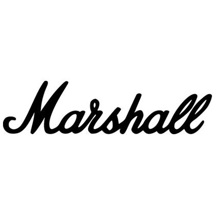 Picture for manufacturer Marshall