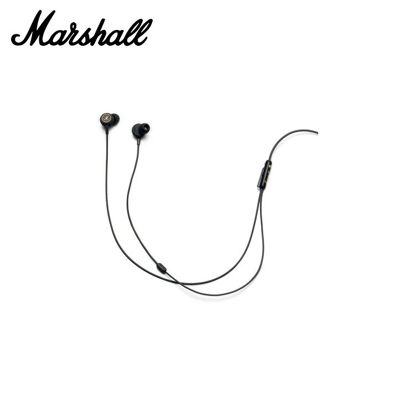 Picture of Marshall Mode EQ Black