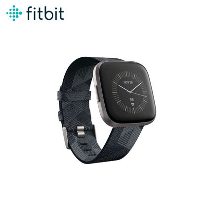 Picture of Fitbit Versa 2 Se Charcoal/Iron Mist