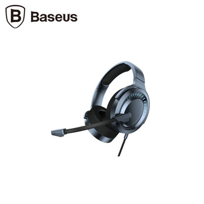Picture of Baseus Gamo Immersive Virtual 3D Game Blue