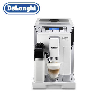 Picture of De'Longhi Eletta CappuccinoTop ECAM45.760.W