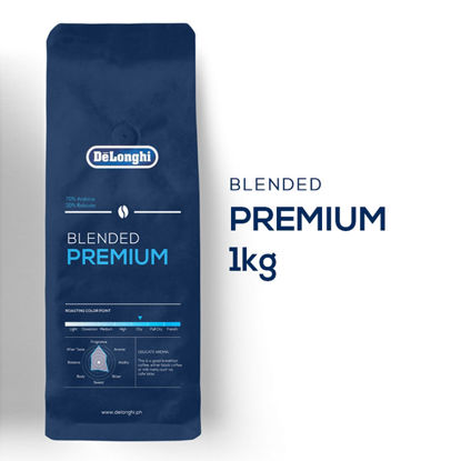 Picture of De'Longhi Premium Blended Coffee(1kg)