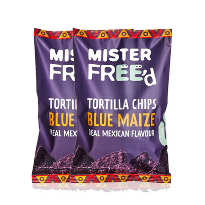 Picture of Mr. Free'D Blue Maize (BUY 1 GET 1)