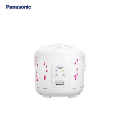 Picture of Panasonic 1L Automatic Rice Cooker  - SR-JQ105 (White)