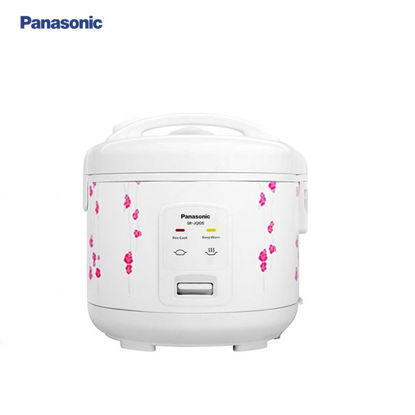Picture of Panasonic 1.8L Automatic Rice Cooker (White)