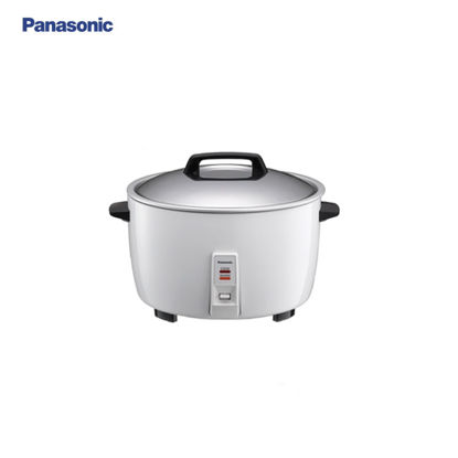 Picture of Panasonic 3.2L Automatic Rice Cooker (White)