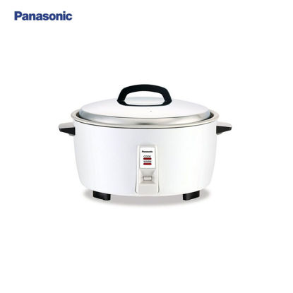 Picture of Panasonic 4.2L Automatic Rice Cooker (White)