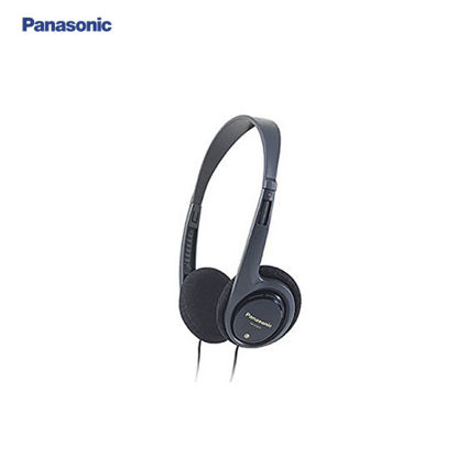 Picture of Panasonic RP-HT010GU-H Headphones