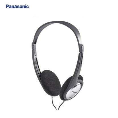 Picture of Panasonic RP-HT030E-S Headphones