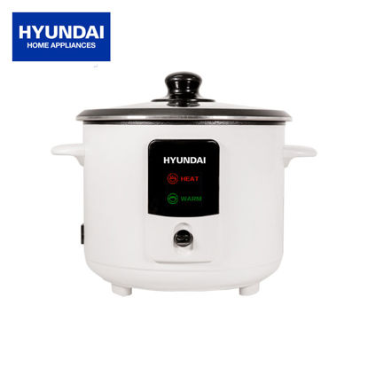 Picture of Hyundai Rice Cooker HRC-DL1803