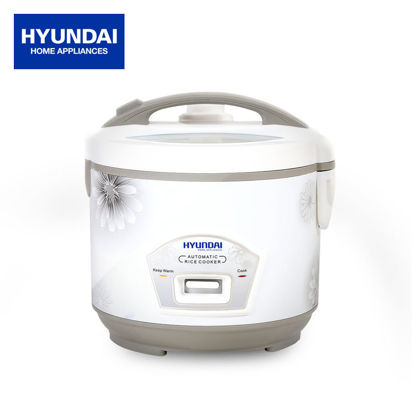 Picture of Hyundai Jar Type 1.2L Rice Cooker HJRC-HY5001