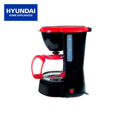 Picture of Hyundai Coffee Maker HCM-S650/3R