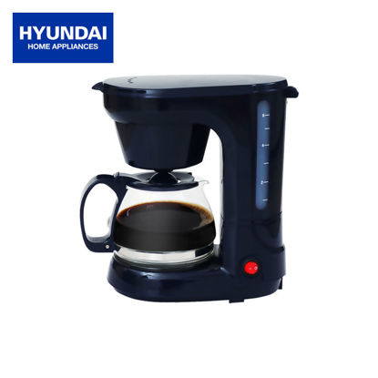 Picture of Hyundai Coffee Maker HCM-S650-3B