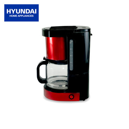 Picture of Hyundai 1.25L Coffee Maker HCM-S950-10R