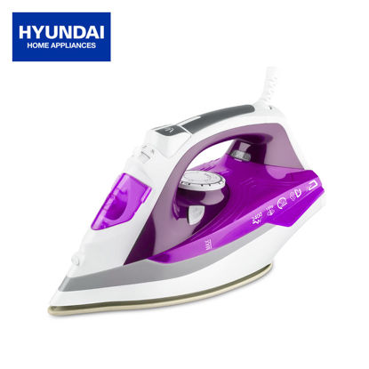 Picture of Hyundai Dry and Steam Iron HI-CX088S