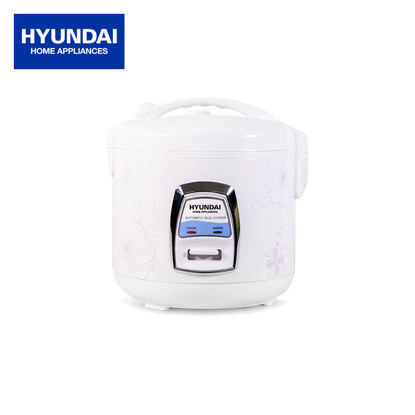 Picture of Hyundai 1L Deluxe Jar Type Rice Cooker HRC-AJ1002