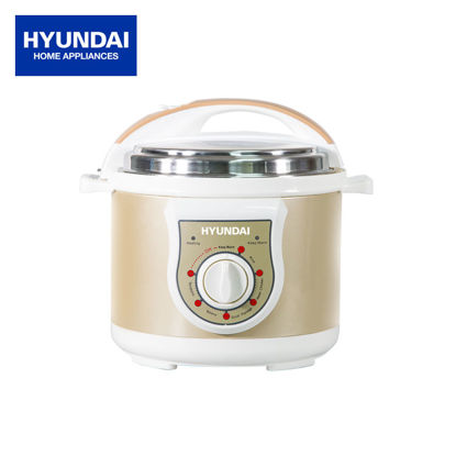 Picture of Hyundai Pressure Cooker HPC-HY900M