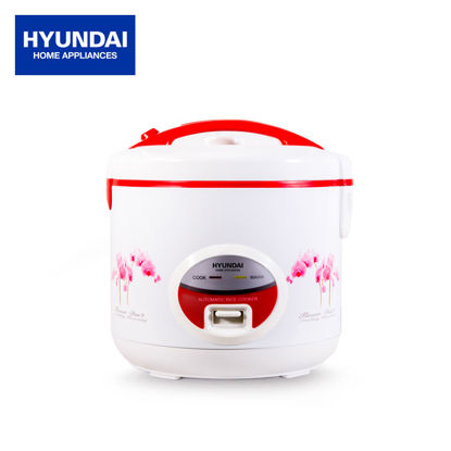 Picture of Hyundai Jar Type Rice Cooker HRC-AJ1802